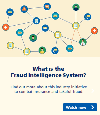 Fraud Intelligence System
